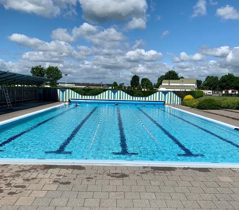 Zwembad Molenbad