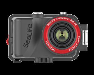 Sealife Reefmaster RM-4K Underwater Camera